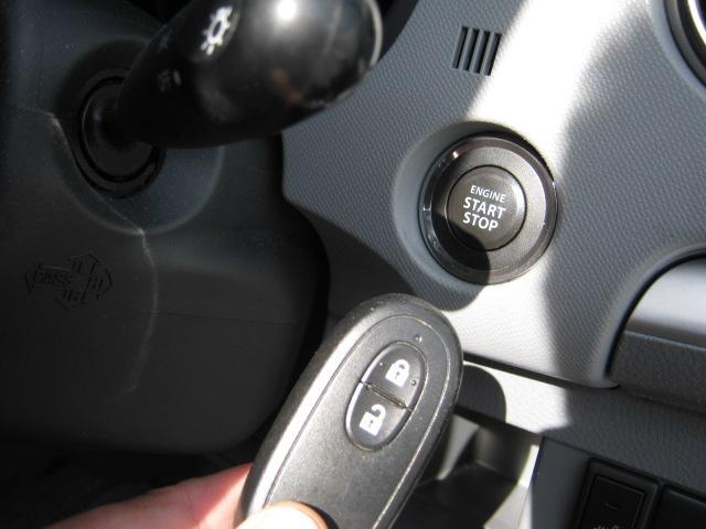 XSスペシャル 4WD プッシュスタート シートヒーター(17枚目)