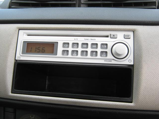 i 2WD キーレス アルミホイール CDオーディオ(19枚目)