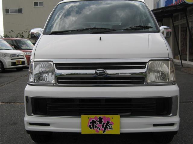 「ダイハツ」「アトレーワゴン」「コンパクトカー」「長野県」の中古車2
