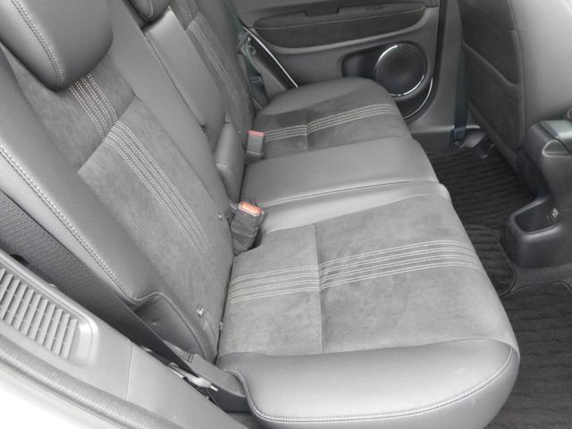「ホンダ」「ヴェゼル」「SUV・クロカン」「長野県」の中古車13
