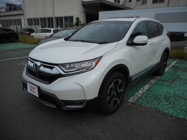 「ホンダ」「CR-V」「SUV・クロカン」「長野県」の中古車7