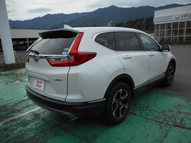 「ホンダ」「CR-V」「SUV・クロカン」「長野県」の中古車8