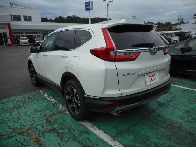 「ホンダ」「CR-V」「SUV・クロカン」「長野県」の中古車9