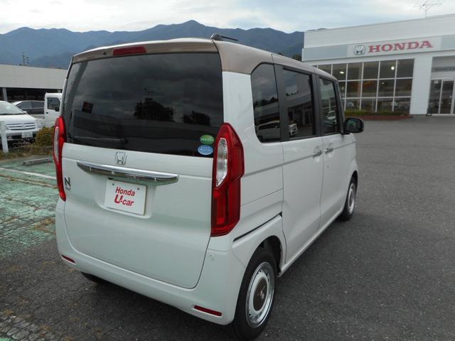 「ホンダ」「N-BOX」「コンパクトカー」「長野県」の中古車8