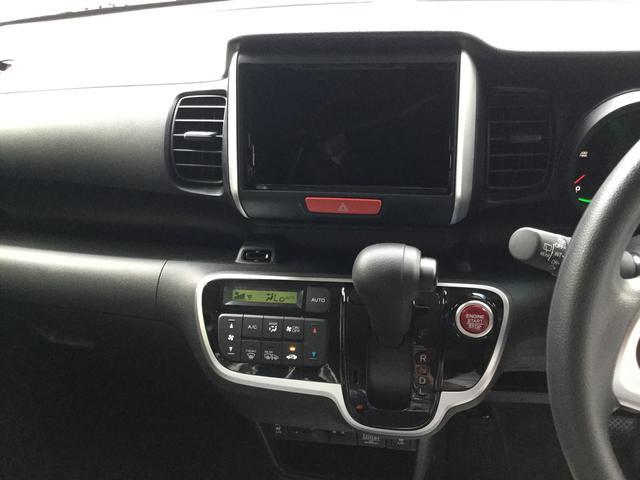 ホンダ N BOX G SSパケ 4WD 両側パワースライドドア アンシンP