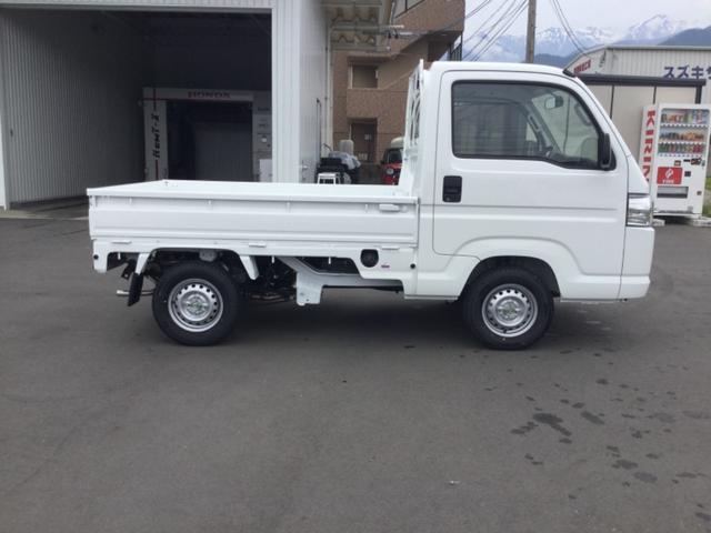 「ホンダ」「アクティトラック」「トラック」「長野県」の中古車4