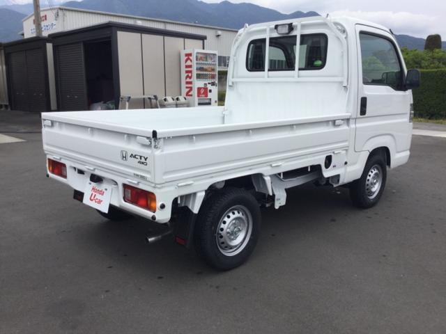「ホンダ」「アクティトラック」「トラック」「長野県」の中古車5
