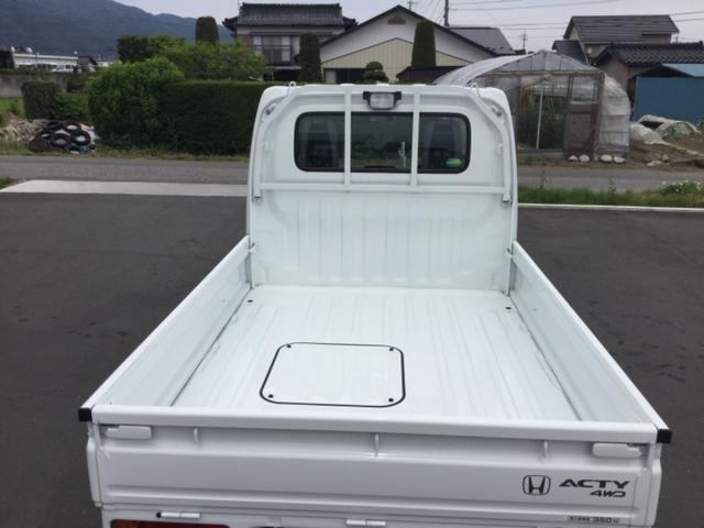 「ホンダ」「アクティトラック」「トラック」「長野県」の中古車9