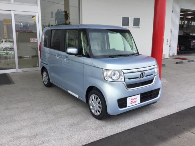 「ホンダ」「N-BOX」「コンパクトカー」「長野県」の中古車6