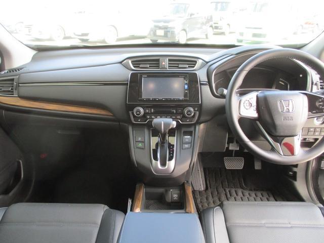 「ホンダ」「CR-V」「SUV・クロカン」「長野県」の中古車15