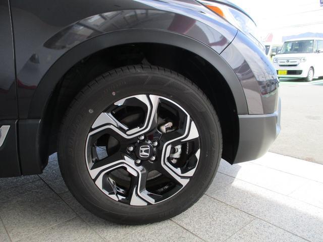 「ホンダ」「CR-V」「SUV・クロカン」「長野県」の中古車19