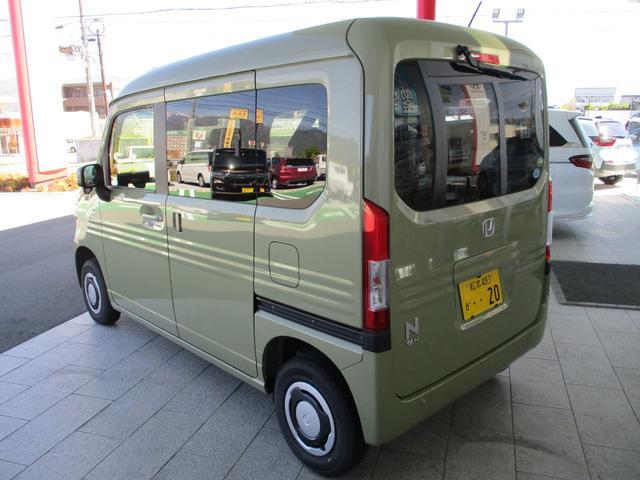 「ホンダ」「N-VAN+スタイル」「軽自動車」「長野県」の中古車9