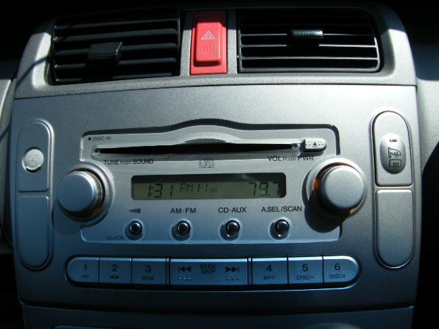 ホンダ ライフ Fターボ 4WD ETC キーレス CD AUX