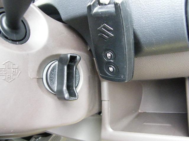 スズキ MRワゴン ウィット 4WD シートヒーター エアロ 14インチアルミ