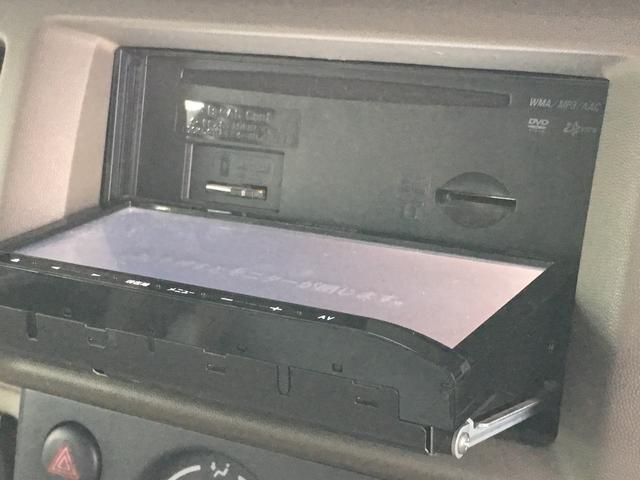 マツダ スクラム バスター 4WD 5速 両側スライドドア ナビTV ETC