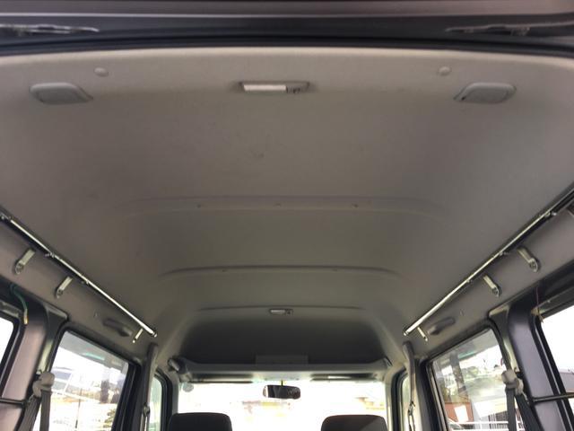 L 4WD キーレス ナビ 両側スライドドア ABS(10枚目)