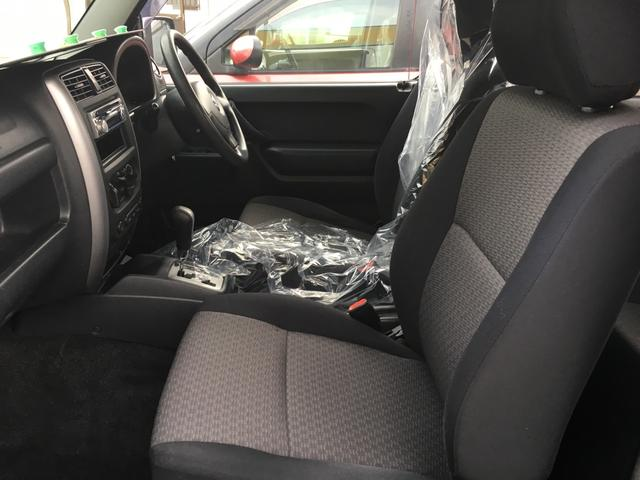 スズキ ジムニー XG 4WD ターボ フロアAT ETC車載器 CD