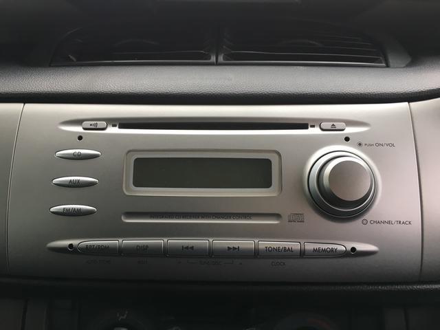 スバル ステラ カスタムRスペシャル CD フルエアロ 14インチアルミ