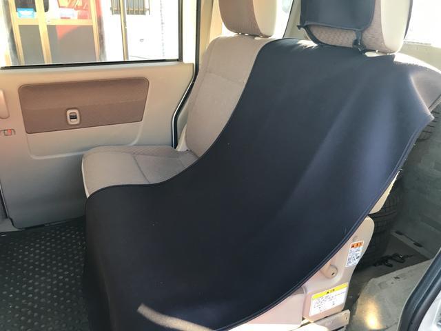 ウィズシリーズ車椅子移動車 4WD シートヒーター 福祉車両(15枚目)