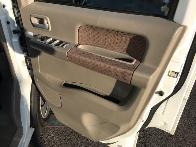 ウィズシリーズ車椅子移動車 4WD シートヒーター 福祉車両(17枚目)