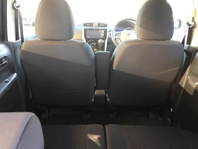ハイウェイスターX Vセレクション+セーフティII 4WD ナビTV バックカメラ アラウンドビューモニター プッシュスタート シートヒーター アイドリングストップ(12枚目)