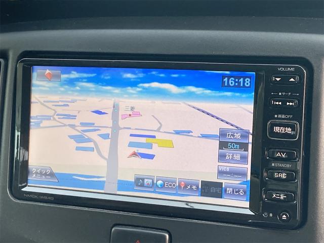 Xf 4WD ナビ テレビ CD ETC キーレスエントリー 電動格納式ドアミラー 盗難防止システム 車検整備付き 修復歴無し 保証付き 走行距離69190キロ コットンアイボリー インパネCVTオートマ(20枚目)