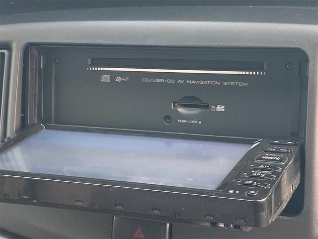 Xf 4WD ナビ テレビ CD ETC キーレスエントリー 電動格納式ドアミラー 盗難防止システム 車検整備付き 修復歴無し 保証付き 走行距離69190キロ コットンアイボリー インパネCVTオートマ(22枚目)