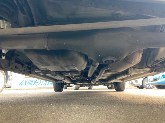 Xf 4WD ナビ テレビ CD ETC キーレスエントリー 電動格納式ドアミラー 盗難防止システム 車検整備付き 修復歴無し 保証付き 走行距離69190キロ コットンアイボリー インパネCVTオートマ(35枚目)