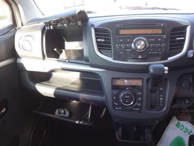 スズキ ワゴンRスティングレー X 4WD ワンオーナー ETC オートエアコン 禁煙車