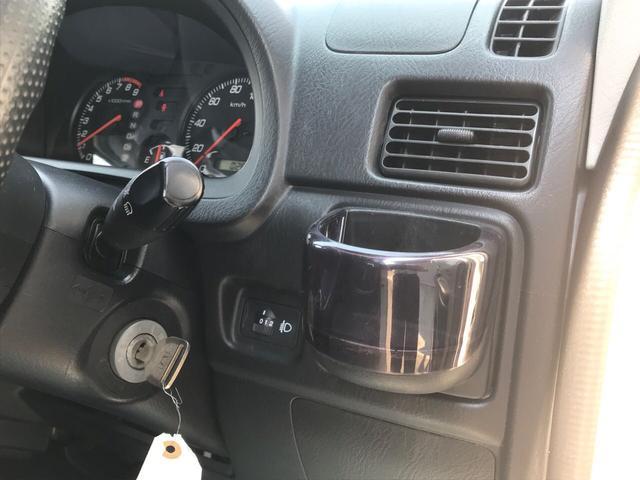 ホンダ アクティバン SDX 4WD オートマ パワーウインドウ エアコンパワステ
