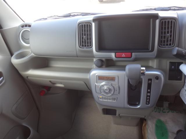 PZターボスペシャル 4WD 両側電動スライド キーフリー(19枚目)