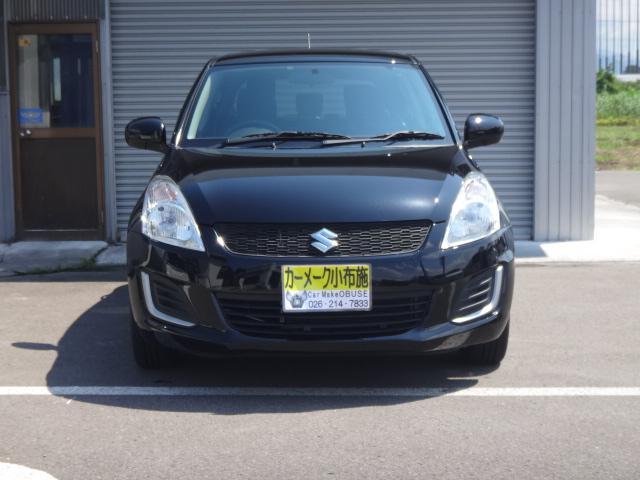 「スズキ」「スイフト」「コンパクトカー」「長野県」の中古車2