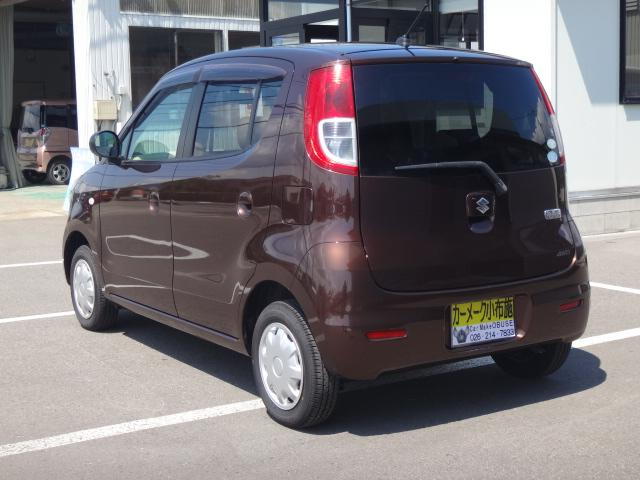 「スズキ」「MRワゴン」「コンパクトカー」「長野県」の中古車6