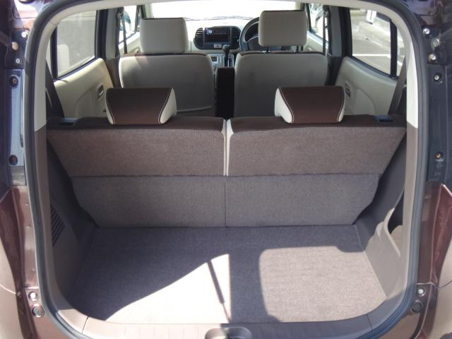 「スズキ」「MRワゴン」「コンパクトカー」「長野県」の中古車7