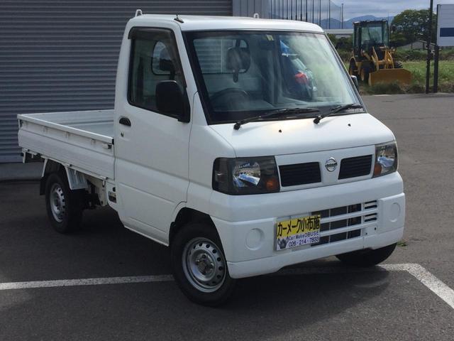 「日産」「クリッパートラック」「トラック」「長野県」の中古車3