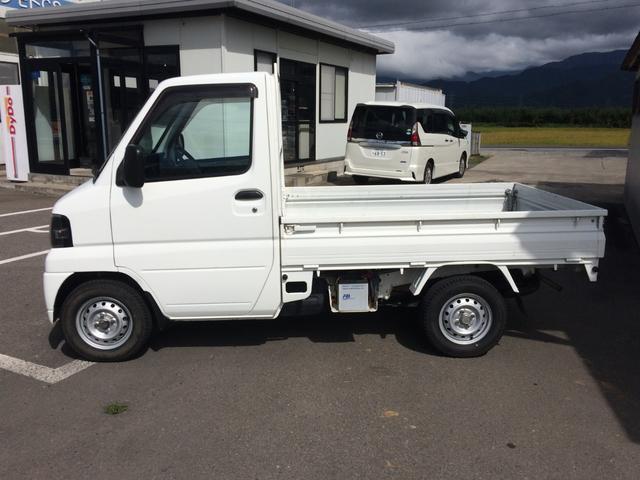 「日産」「クリッパートラック」「トラック」「長野県」の中古車19