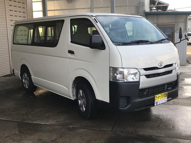 「トヨタ」「ハイエース」「その他」「長野県」の中古車3