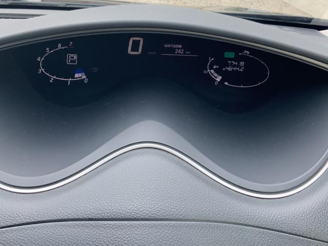 ハイウェイスター Vセレクション 4WD ナビ TV バックカメラ ETC ドラレコ 両側電動スライドドア スマートキー クルーズコントロール 型式FNC26(23枚目)