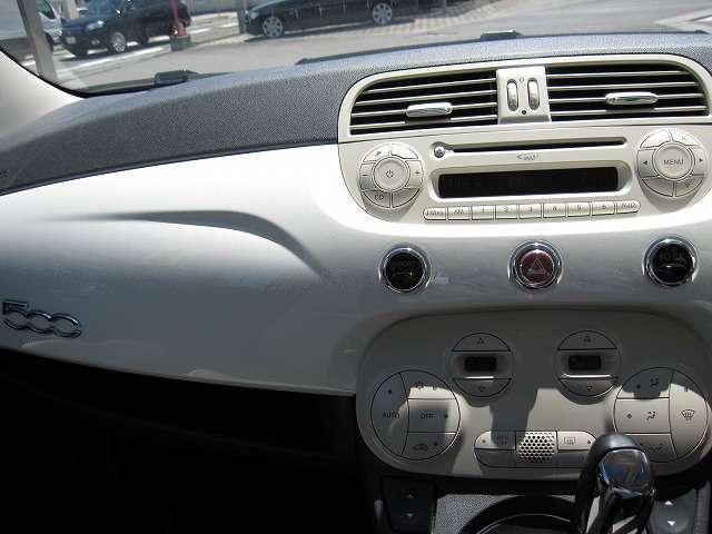 「フィアット」「フィアット 500」「コンパクトカー」「長野県」の中古車17