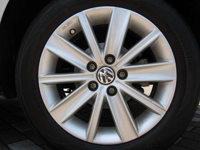 「フォルクスワーゲン」「VW ポロ」「コンパクトカー」「長野県」の中古車7