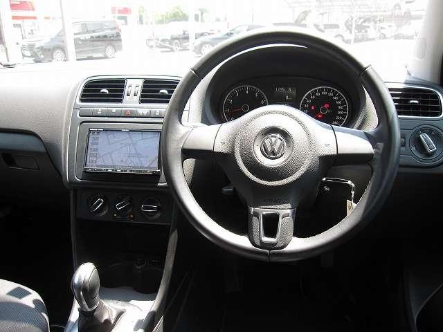 「フォルクスワーゲン」「VW ポロ」「コンパクトカー」「長野県」の中古車16