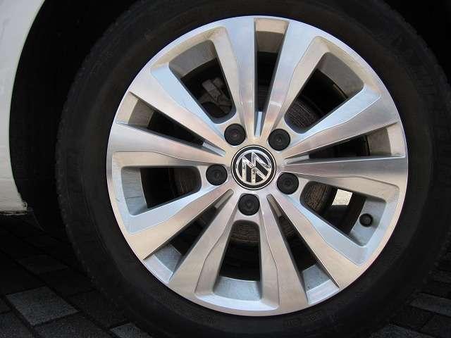 「フォルクスワーゲン」「VW ゴルフヴァリアント」「ステーションワゴン」「長野県」の中古車7