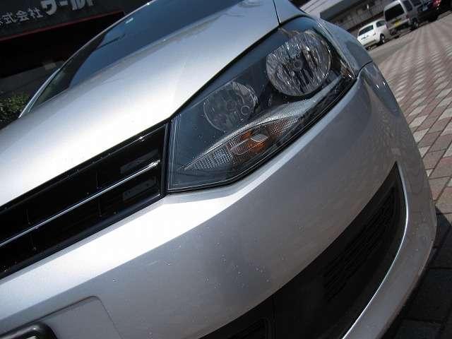 「フォルクスワーゲン」「VW ポロ」「コンパクトカー」「長野県」の中古車4
