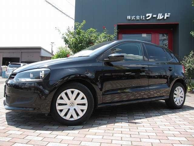 「フォルクスワーゲン」「VW ポロ」「コンパクトカー」「長野県」の中古車6