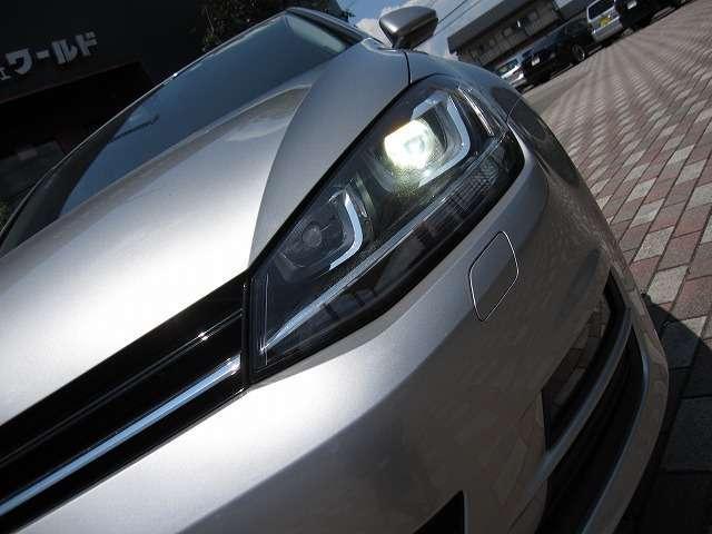 「フォルクスワーゲン」「VW ゴルフ」「コンパクトカー」「長野県」の中古車4