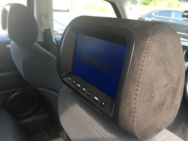 クライスラー・ジープ クライスラージープ パトリオット リミテッド HDDナビ フルセグ DVD再生 サイドカメラ