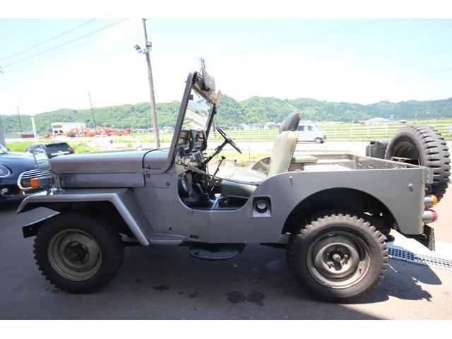 「三菱」「ジープ」「SUV・クロカン」「新潟県」の中古車7