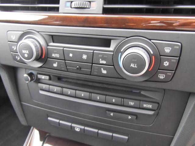 325i E90最終モデル HDDナビフルセグTV ETC(18枚目)