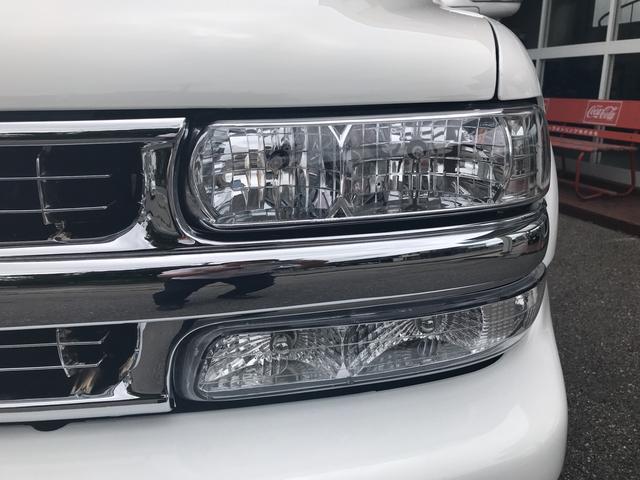 LT V8  4WD 本革パワーシート 中古並行輸入車(7枚目)