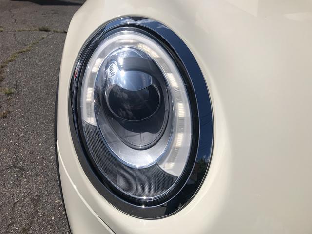 クーパーD 1オーナー ディーゼル車 純正SDナビ 走行41378キロ(6枚目)